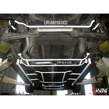 ULTRA RACING 19mm Rear Anti-Roll Bar:Proton Wira (Sedan/Aeroback)/Satria/Putra