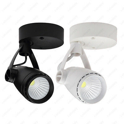 3W/5W/7W Indoor LED COB Ceiling Light Adjustable Spotlight Picture Lamp Bedroom