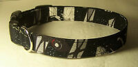 Wet Nose Designs Star Wars The Force Awakens Inspired Dog Collar Spaceship