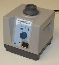 VWR Analogue Vortex Mixer VV3 (Former Sales Demonstrator)