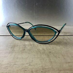 Silhouette-M6173-Vintage-Sunglasses-Authentic-Great-con-Super-Rare