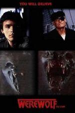 dvd werewolf tv series 1980's