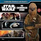 Star Wars: The Chewbacca Story by Benjamin Harper (Mixed media product, 2016)