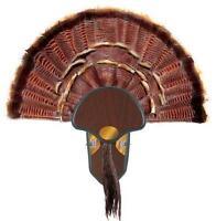 Allen Turkey Fan And Tail Mounting Kit 566