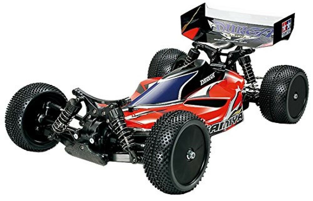 Tamiya 1 10 RC Car Series No.395 DB01 Durga Off-road Kit 58395 Fast Shippping
