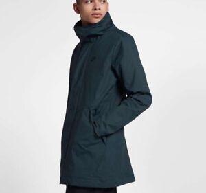 giacca nike sportswear uomo