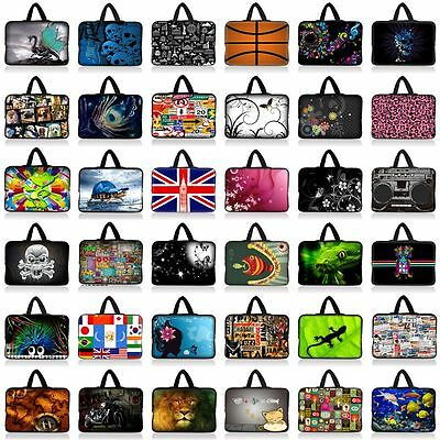 "12 inch Laptop Tablet Sleeve Case Bag For 11.6"" HP Pavilion 11 x360 / Pro x2 410"