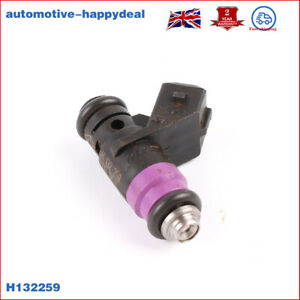 FOR-RENAULT-CLIO-mk3-1-4-MEGANE-mk2-1-6-16v-SINGLE-PETROL-FUEL-INJECTOR-H132259
