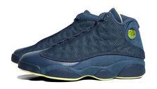 2013 Nike Air Jordan 13 XIII Retro Squadron Size 11. 414571-405 1 2 3 4 5 6