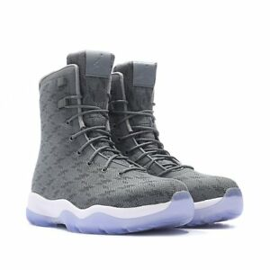 Nike-Air-Jordan-Future-Boots-Cool-Grey-White-854554-003-Mens-Waterproof-Boots