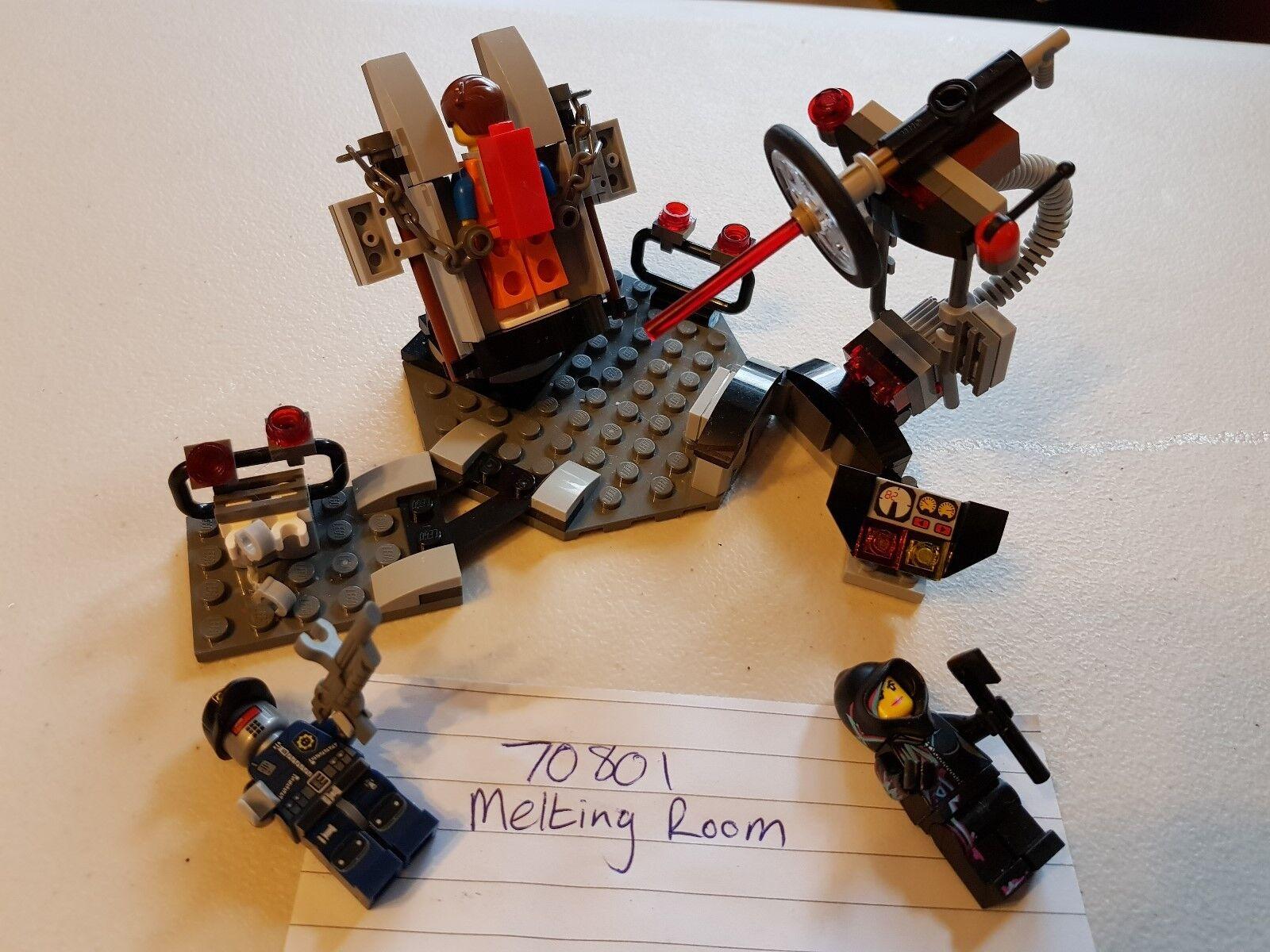 11 x Lego Sets Friends Lego Lego Lego Movie 87438e