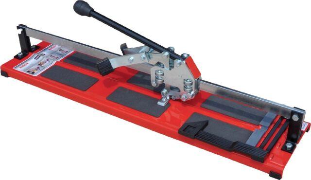 Scie de Carrelage Coupe Rouleau 850 mm Machine Découpage Carreaux