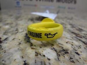 07 11 chrysler pacifica dodge nitro 40l engine oil dipstick dip image is loading 07 11 chrysler pacifica dodge nitro 4 0l publicscrutiny Choice Image