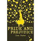 Pride and Prejudice by Jane Austen (Paperback, 2015)