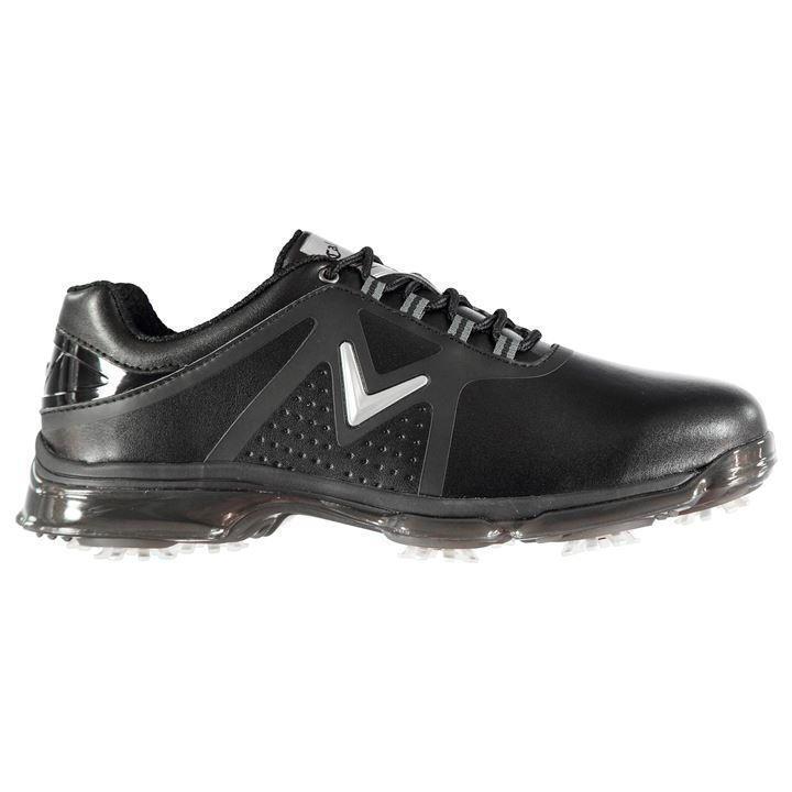 Callaway Xtt Cómodo clavos Zapatos 11US De Golf Hombre RU 11US Zapatos 12EU 46 Ref.5379 53cac2
