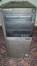 Dell Optiplex 980 Quad Core i7 870 2.93Ghz PC Computer Win 7 or 10 Office 2010