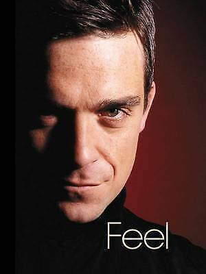 1 of 1 - Feel: Robbie Williams by Chris Heath (Hardback, 2004)