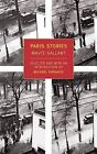 Paris Stories by Mavis Gallant (Paperback)