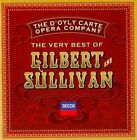The Very Best of Gilbert and Sullivan 0028947829317 by D'oyly CARTE Opera C CD