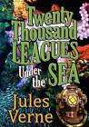 Twenty Thousand Leagues Under the Sea (Piccadilly Classics) by Jules Verne (Paperback / softback, 2009)