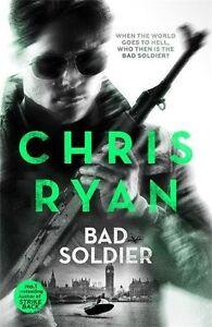 CHRIS-RYAN-BAD-SOLDIER-TOUT-NOUVEAU-LIVRAISON-GRATUITE-RU