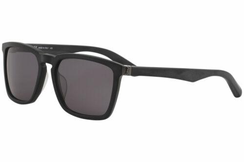 Dragon Collin DR517S DR//517//S 002 Matte Black Fashion Square Sunglasses 56mm