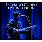 Leonard Cohen - Live in London (Live Recording, 2009)
