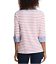 NEW-NAUTICA-WOMEN-039-S-3-4-CUFFED-SLEEVE-CHAMBRAY-CASUAL-TOP-VARIETY thumbnail 10