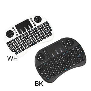 Para-Teclado-Inalambrico-Smart-TV-Rii-Mini-i8-Ergonomico-Raton-USB