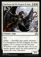 MTG Magic SOI FOIL - Reaper of Flight Moonsilver/Faucheuse du Vol..., French/VF