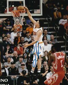Devin Booker Autographed Signed 8x10 Photo ( Suns ) REPRINT