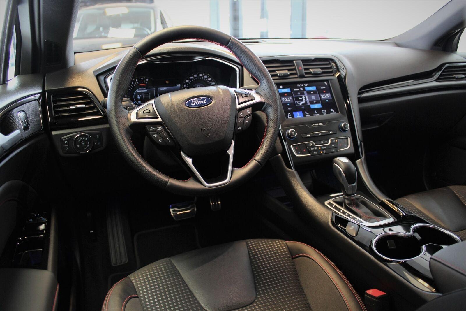 Ford Mondeo 1,5 EcoBoost ST-Line stc. aut. - billede 6