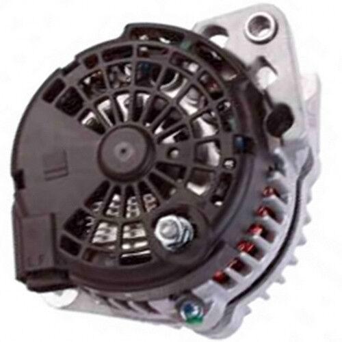Meriva A VAUXHALL 2006-2014 Corsa D Lichtmaschine 100A OPEL 1.7 CDTI Astra H
