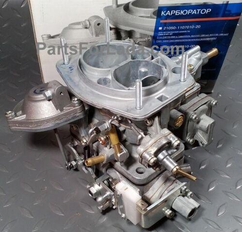 for Lada 2103 2105 2106 2107 Lada Niva * Carburettor with mini switch Weber