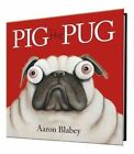 Pig the Pug Boxed Set (Mini Book + Plush) by Aaron Blabey (Hardback, 2014)