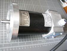 DC Motor LENZE PM13.120.55.1.2.0 180V 0,1kW 1500U