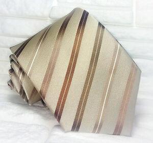 Cravatta-Nuova-Made-in-Italy-100-seta-realizzata-a-mano-qualita-superiore