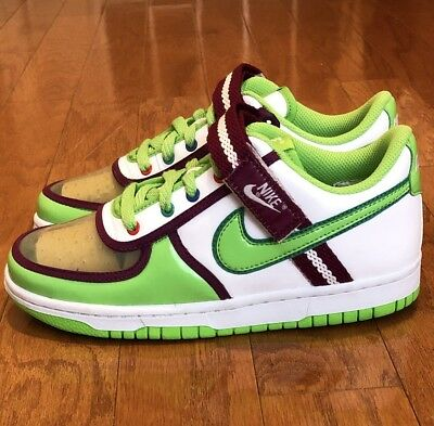 DS 2007 Nike Vandal Low \