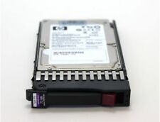 DG072A9BB7 HP 72-GB 3G 10K 2.5 SP SAS HDD