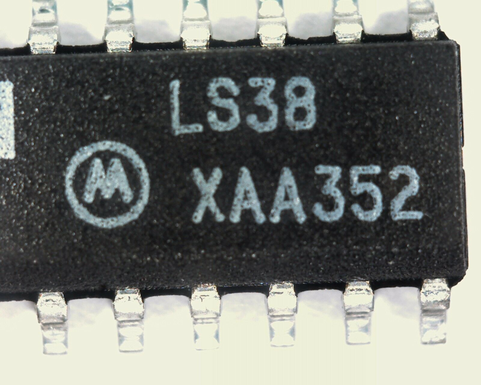 digital 4bit,Binärzähler Kanäle 4X 74HC393DB.118 IC 2 Serie HC SMD SSOP14 NEX