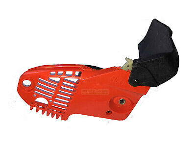 Ansaugflansch passend für Einhand Kettensäge Motorsäge FUXTEC CS2540