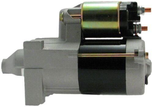 New Starter 228000-8020 808498 LG808726 Briggs /& Stratton GT235 Lx288 18428