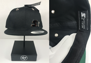 New-Limited-Edition-288-made-Exclusive-Starter-snapback-hat-cap-streetwear-NWT-3