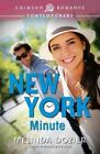 New York Minute by Melinda Dozier (Paperback / softback, 2015)