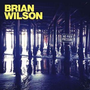 Brian Wilson - No Pier Pressure [New Vinyl] Gatefold LP Jacket