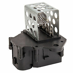 Citroen C4 Picasso 2006-2013 New Radiator Fan Cooling Resistor Relay 9658508980