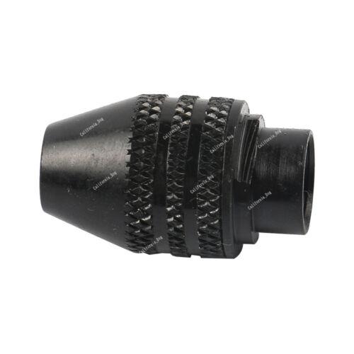 Multi Keyless Mini Chuck Drill M8 For Grinder Shaft Rotary Tool 0.3-3.2mm