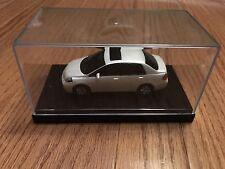 Nissan Tiida Latio Versa 1st Generation 04-12 RARE MODEL 1:43 SCALE PROMO