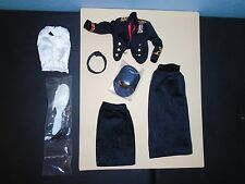 BARBIE Military ARMY Officer Evening Uniform American Beauties DE-BOXED Fashion