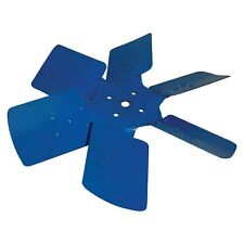 6 Blade 16 Radiator Fan For Ford New Holland Tractor 2000 3000 4000 5000 7000